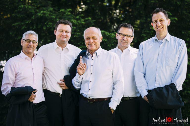 Business-Portraits, Gruppenportraits, Corporate-Images, Firmenfotos, Gesellschafterportrait, Fotos für Firmenhomepages