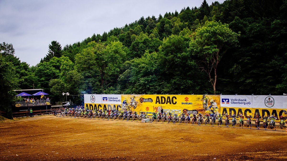 ADAC MX-Masters - Bielstein 2017 | © 2017 Andreas Weinand